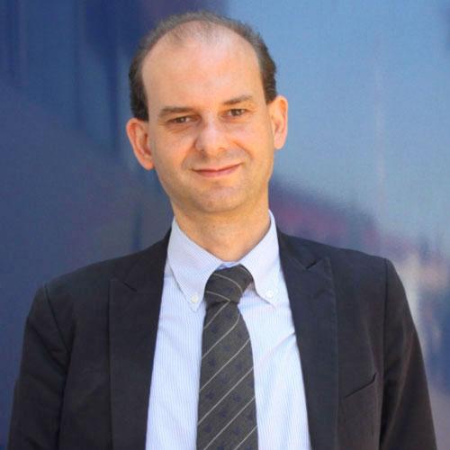 Marco Verga